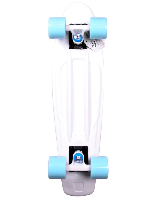 "Long Island Buddy Grip Series Cruiser - 22"" - Ice"