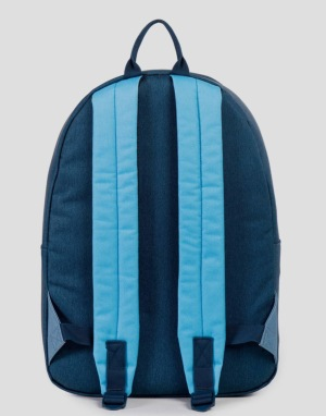Parkland Vintage Backpack - Phase Navy