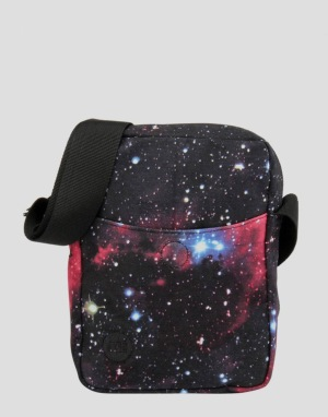 Mi-Pac Cosmos Flight Bag - Black
