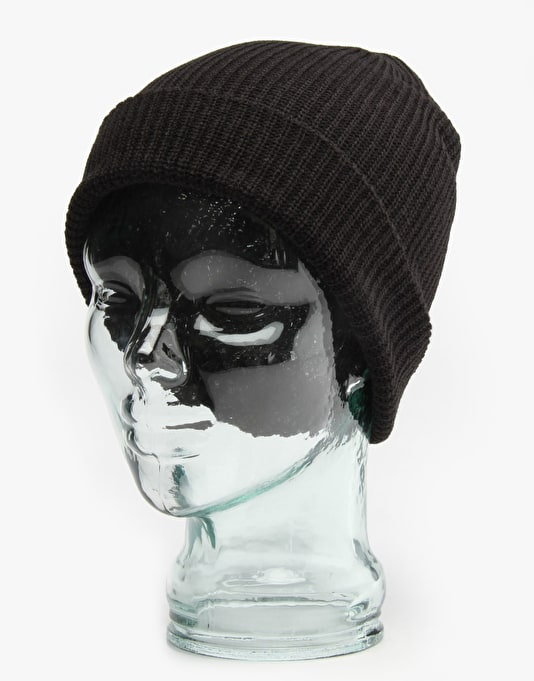 Burton DND Beanie - True Black