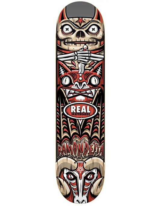 Real Ramondetta Spirit Guide Pro Deck - 8.18""