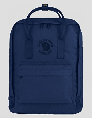 Fjällräven Re-Kånken Backpack - Midnight