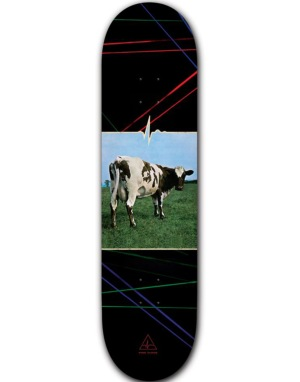 Habitat x Pink Floyd Atom Heart Mother Team Deck - 8
