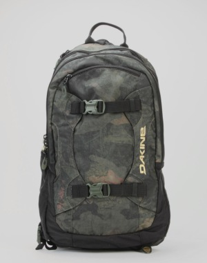 Dakine Baker 16L Backpack - Peatcamo