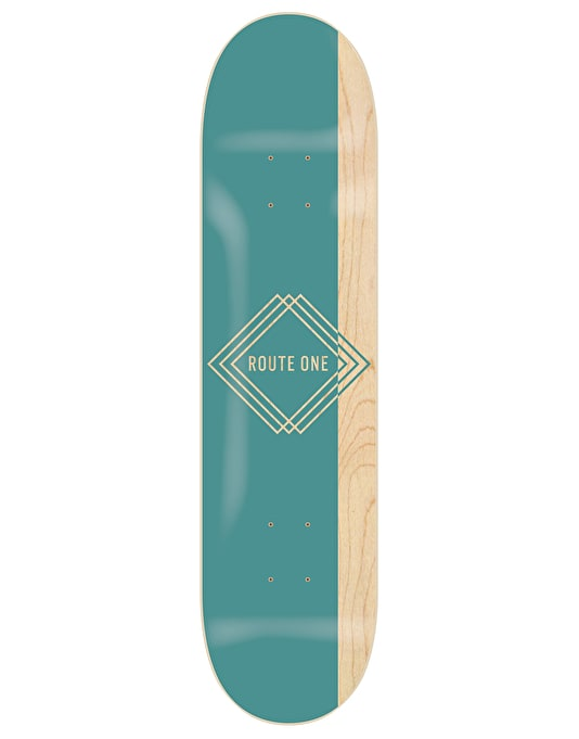 Route One Triple OG Team Deck - 8""