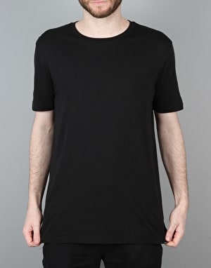 Globe 2 Pack T-Shirt - Black