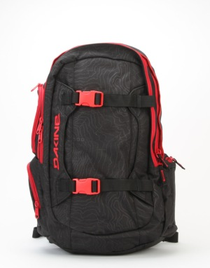 Dakine Mission 25L Backpack - Phoenix