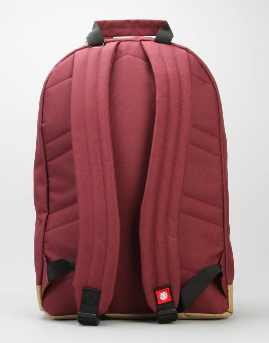 Element Beyond Backpack - Brown/Purple