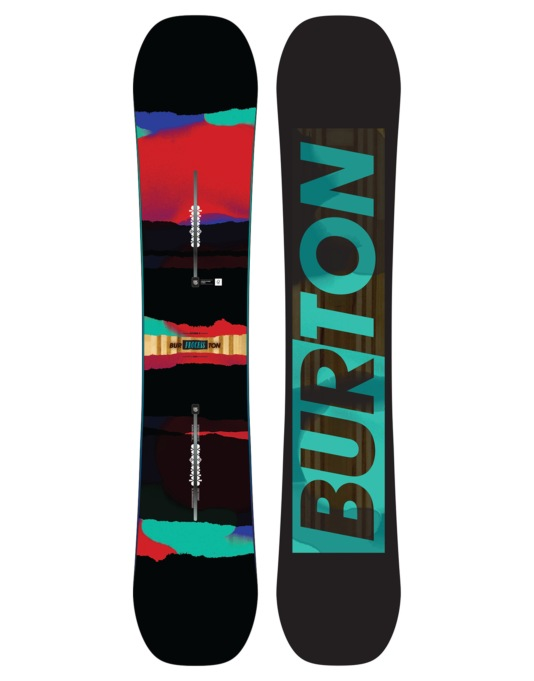 Burton Process Flying V 2016 Snowboard - 155