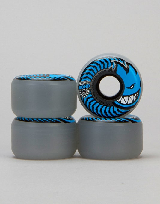 spitfire 80hd. spitfire charger conical 80hd team wheel - 54mm 80hd