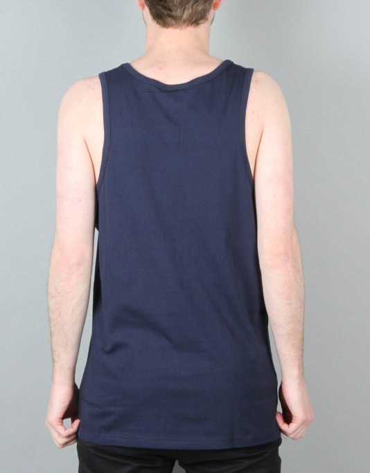 LRG Research Collection Tank - Navy