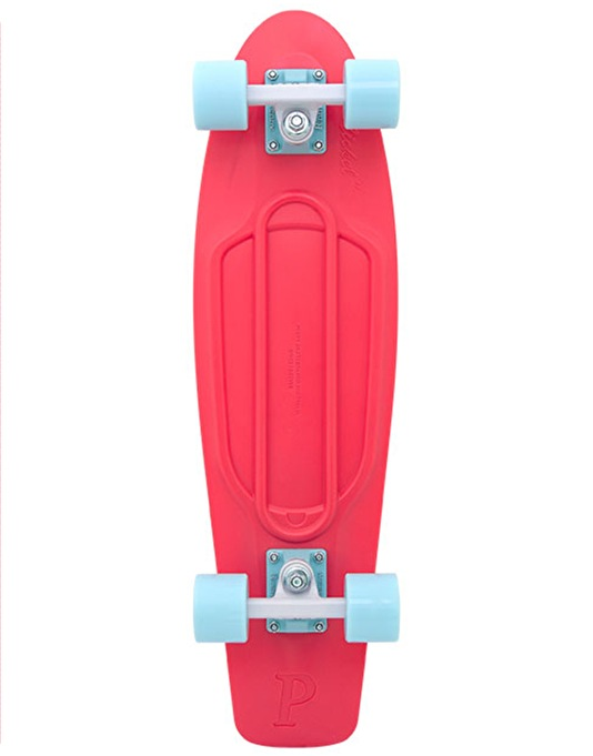"Penny Skateboards Classic Nickel Cruiser - 27"" - Watermelon"