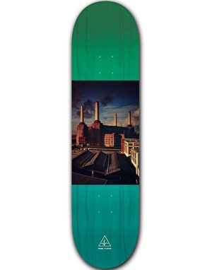 Habitat x Pink Floyd Animals Team Deck - 8.375