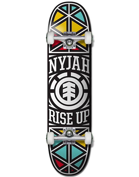 Element Nyjah Rise Up Twig Mini Complete - 7.625""