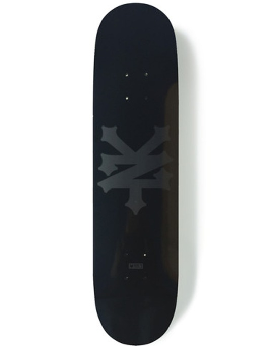 Zoo York Big Cracker Team Deck - 7.75""