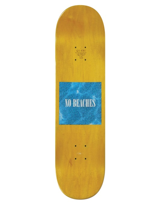 Quasi Vibes [Two] Team Deck - 8.5""
