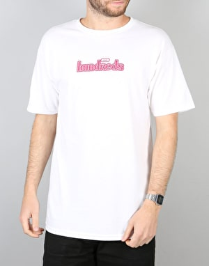 The Hundreds Prodigy T-Shirt - White
