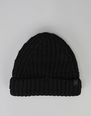 Barts Oregon Beanie - Black