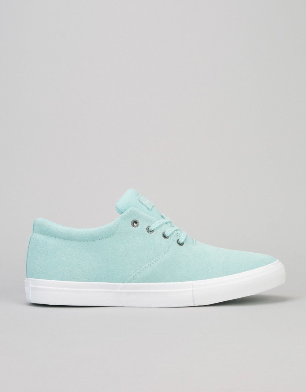 7f80858369 Diamond Supply Co. Torey Skate Shoes - Diamond Blue Suede