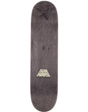 Santa Cruz x Star Wars Episode VII Rey Team Deck - 7.8