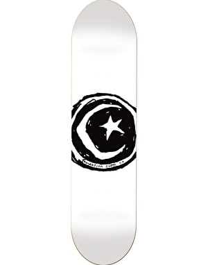 Foundation Star & Moon Team Deck - 8.25