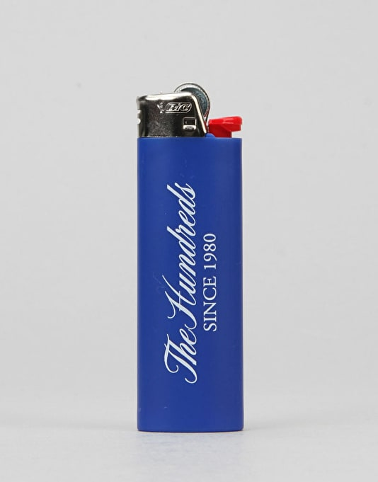 The Hundreds Say Lighter - Blue