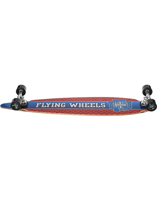 "Flying Wheels Varsity Longboard - 43"" x 10"""