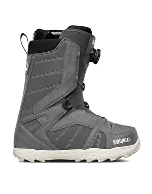 Thirty Two STW Boa 2016 Snowboard Boots - Grey