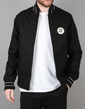 Etnies x Element Bomber Jacket - Black