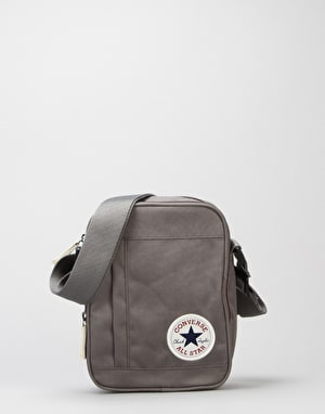Converse Cross Body Bag - Converse Charcoal