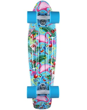 Penny Skateboards Fresh Prints Cruiser - 22