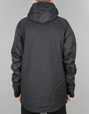 DC Clout 2016 Snowboard Jacket - Anthracite