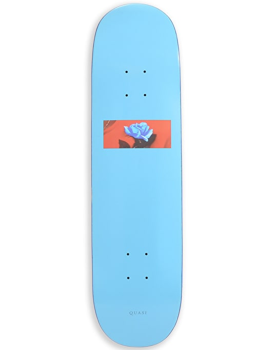 Quasi Blue Rose [Two] Team Deck - 8.125""