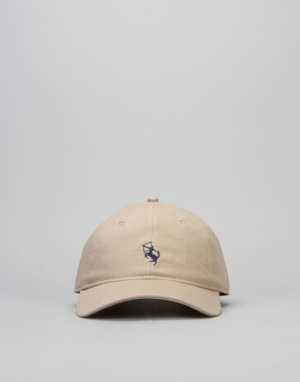 Route One Centaur Cap - Khaki