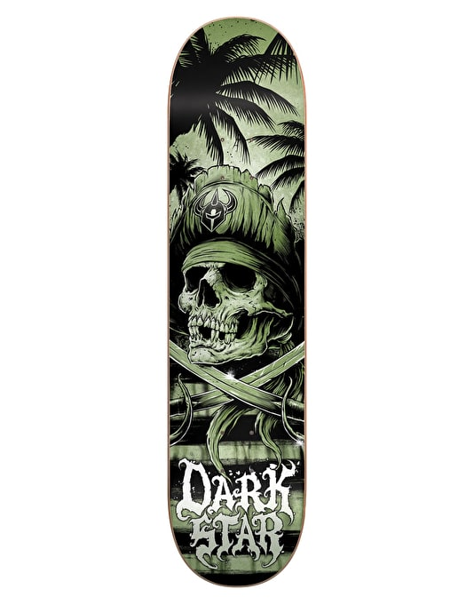Darkstar Helm Team Deck - 8""