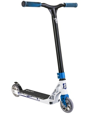 Grit Tremor Grom 2016 Scooter - White/Black