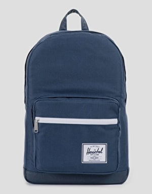 Herschel Supply Co. Pop Quiz Backpack - Navy/Navy
