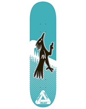 Palace Roadrunner Team Deck - 8.1