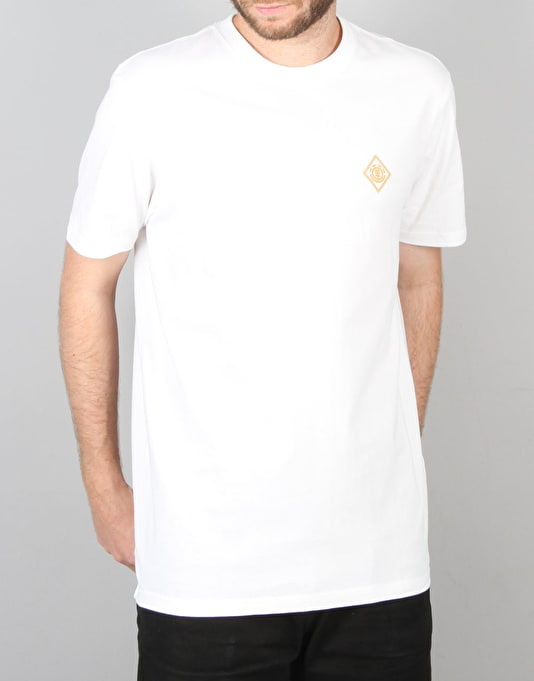 Element Westgate S/S T-Shirt - Optic White