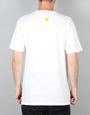 The Hundreds Pam T-Shirt - White