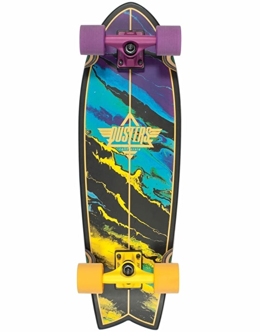 "Dusters Kosher Cruiser - 8.75"" x 28"""