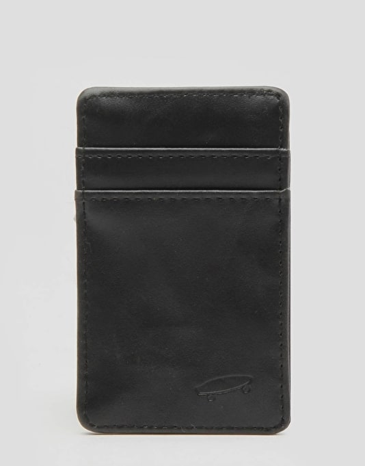 Vans Full Patch Card Holder - Black