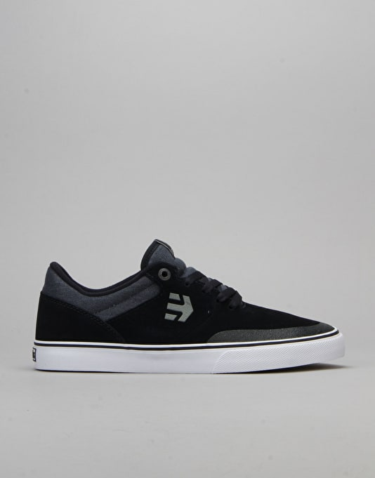 Etnies Marana Vulc Skate Shoes - Navy