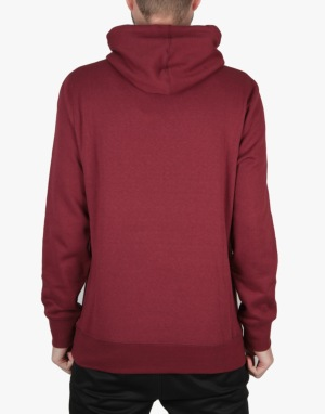 Element - Wallace Pullover Hoodie - Wine