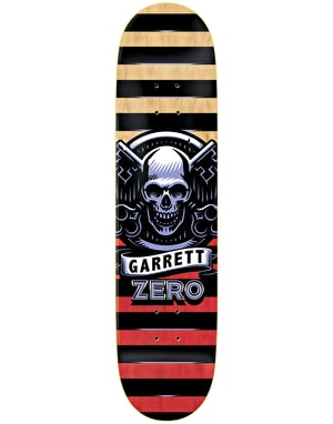 Zero Garrett Icon Impact Light Pro Deck - 8.375