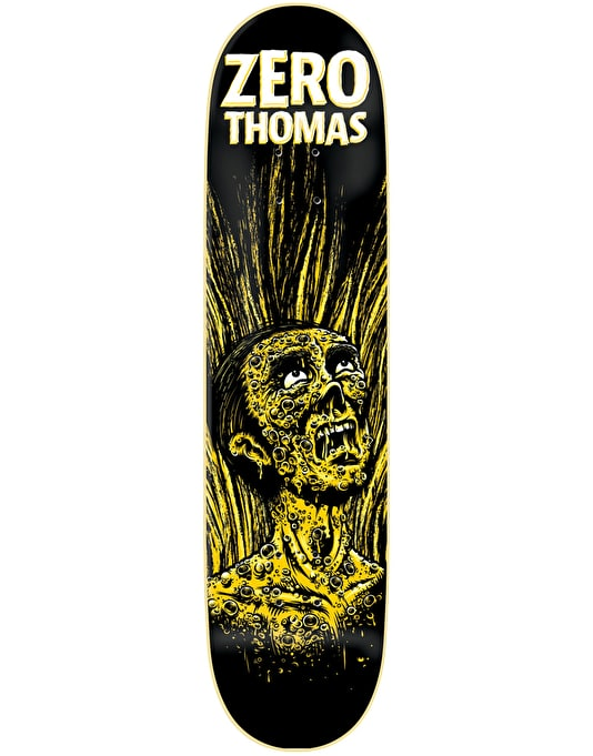 Zero Thomas Apocalypse Impact Light Pro Deck - 8.25""