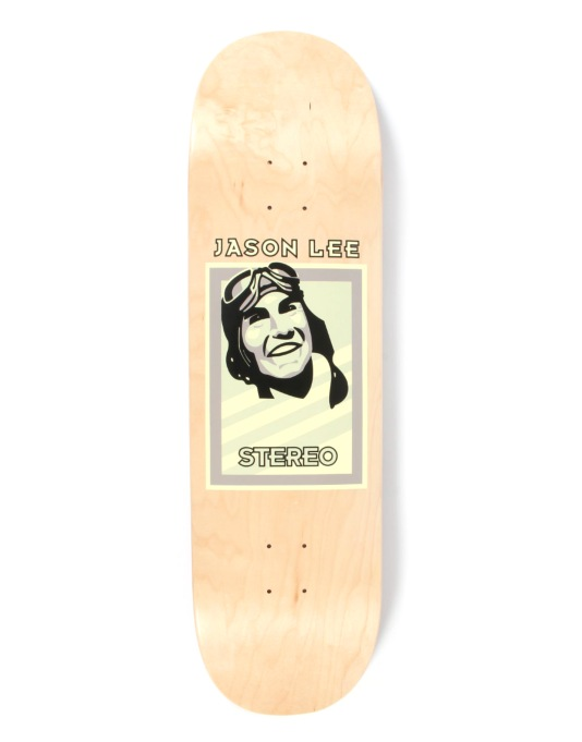 Stereo Lee Aviator Cruiser Pro Deck - 9""