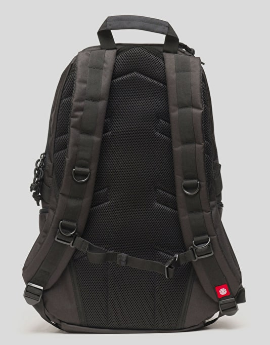 Element Jaywalker Skatepack - Flint Black