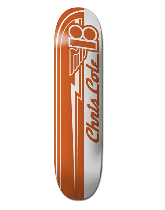 Plan B Cole Shift Pro.Spec Pro Deck - 8.375""