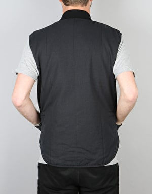 Loser Machine Condor II Vest - Black